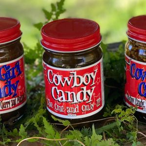 Cowboy Candy | Cowgirl | Cowtown