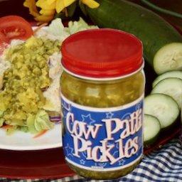 Cow Patti® Pickles