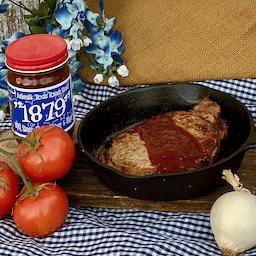 Cowboy 1879 Ranch Sauce